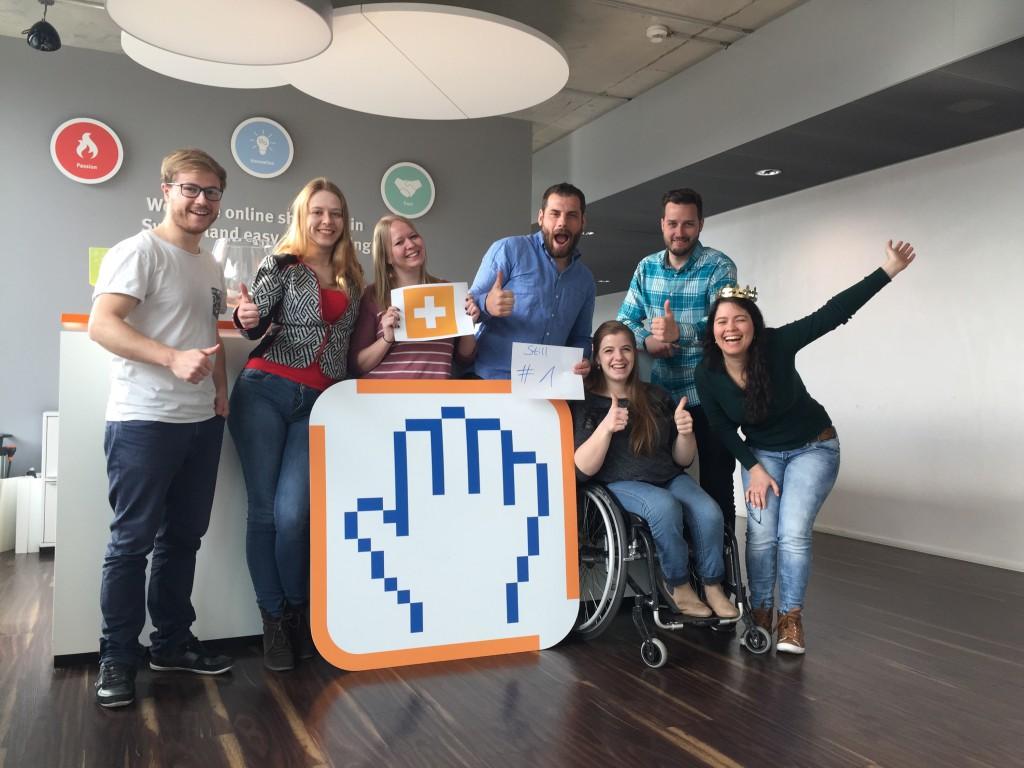 ricardo.ch Marketing Team