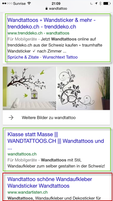 wandtattoo suchergebnis 2 auf mobilem gerät